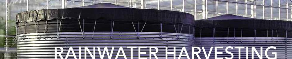Rainwater harvesting newleaf irrigation for Rainwater harvesting quotes